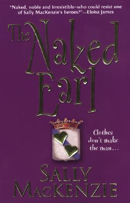 "The Naked Earl (Zebra Historical Romance), ""MacKenzie, Sally"""
