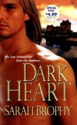 Dark Heart, Sarah Brophy