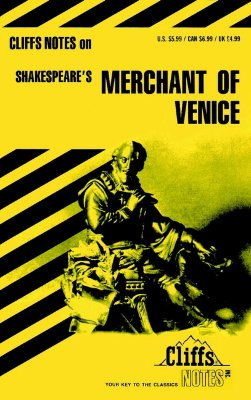The Merchant of Venice (Cliffs Notes), McNeir, Waldo F