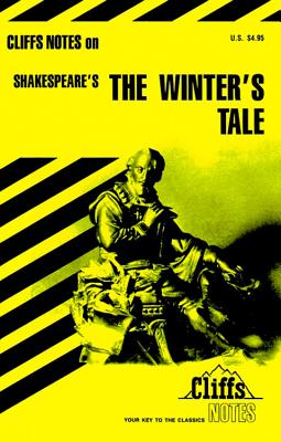 Image for The Winter's Tale (Cliffs Notes) (Cliffsnotes Literature Guides)