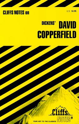Image for Dickens' David Copperfield (Cliffs Notes)