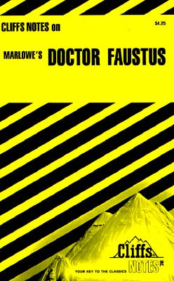 Image for Doctor Faustus (Cliffs Notes)