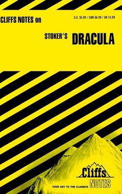 Stoker's Dracula (Cliffs Notes), Umland, Samuel J