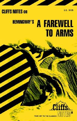 Image for A Farewell to Arms (Cliffs notes)