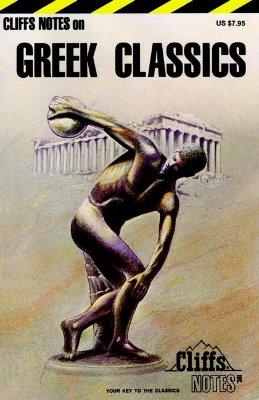 Greek Classics, MARY ELLEN SNODGRASS
