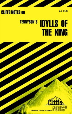 Image for Tennyson's Idylls of the King (Cliff's Notes)