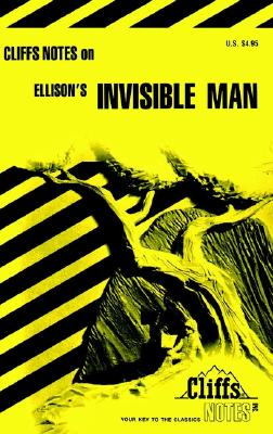 Image for The Invisible Man (Cliffs Notes)