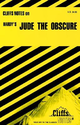 Image for Cliffs Notes: Jude the Obscure