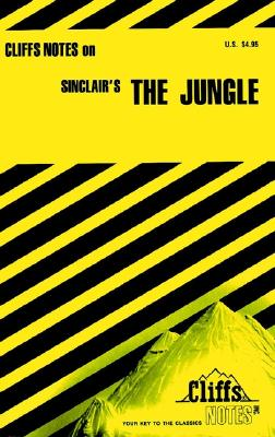 Image for The Jungle (Cliffs Notes)