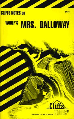 Image for MRS. DALLOWAY ( CLIFFSNOTES LITERATURE GUIDES )