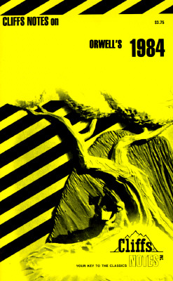 Image for 1984 (Cliffs notes)