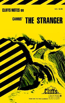 Image for Cliffsnotes the Stranger