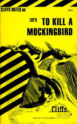Image for Lee's To Kill A Mockingbird (Cliffs Notes)