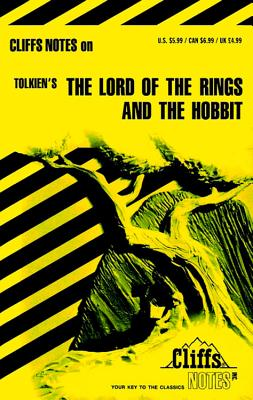 The Lord of the Rings and The Hobbit (Cliffs Notes), Hardy, Gene B