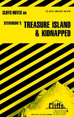 Treasure Island and Kidnapped (Cliffs Notes), Gary Carey