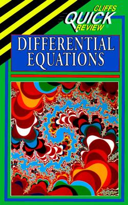 Differential Equations (Cliffs Quick Review), Steven A. Leduc