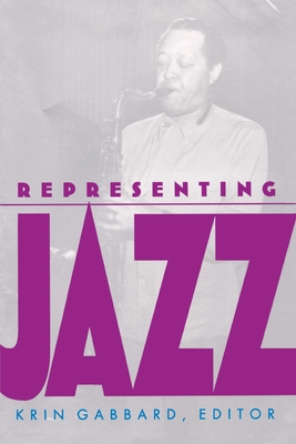 Image for Representing Jazz