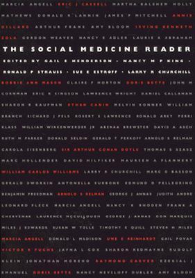 Image for The Social Medicine Reader