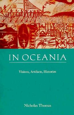 Image for In Oceania: Visions, Artifacts, Histories