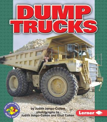 Image for Dump Trucks (Pull Ahead Books ? Mighty Movers)