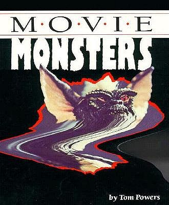 Image for Movie Monsters (The Silver Screen)