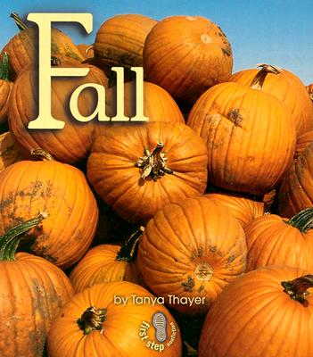 Image for Fall (First Step Nonfiction)
