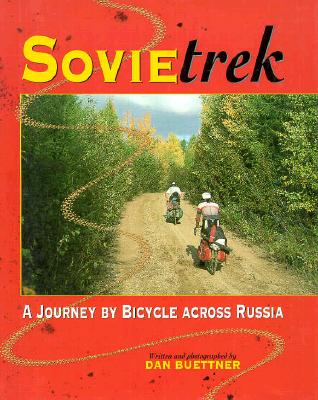 Image for Sovietrek: A Journey by Bicycle Across Russia
