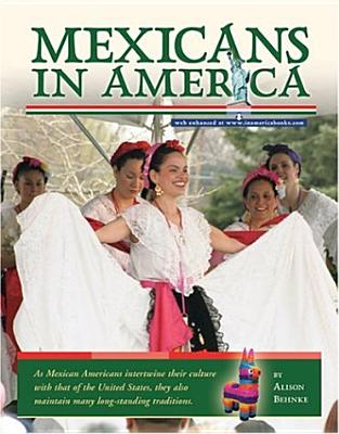 Image for Mexicans in America