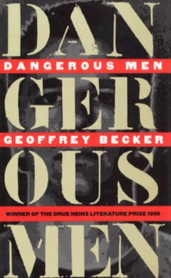 Image for Dangerous Men (Pitt Drue Heinz Lit Prize)