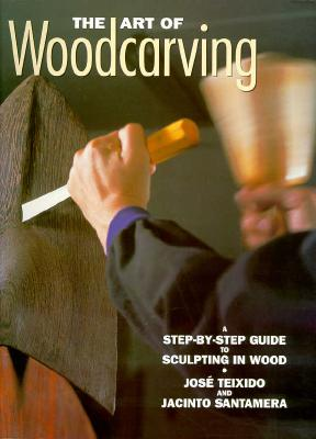 Image for ART OF WOODCARVING