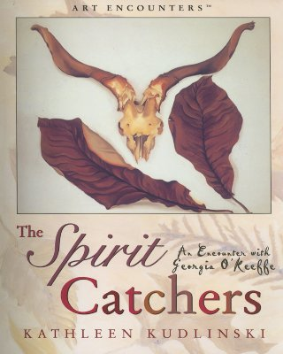 Image for SPIRIT CATCHERS : AN ENCOUNTER WITH GEOR