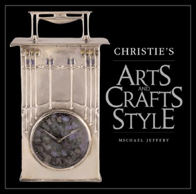 Image for ARTS AND CRAFTS SYTLE