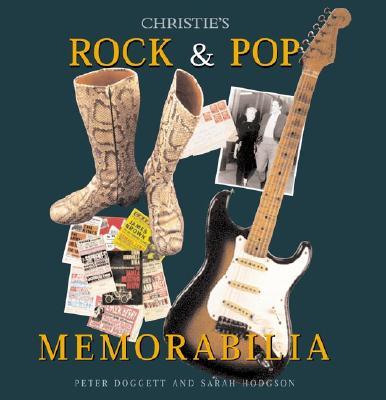 Image for Christie's Rock and Pop Memorabilia