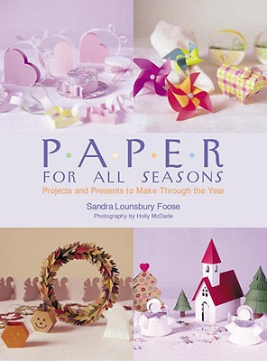 Image for PAPER FOR ALL SEASONS
