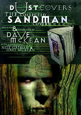 Image for Dustcovers: The Collected Sandman Covers 1989-1997