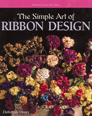 Image for SIMPLE ART OF RIBBON DESIGN