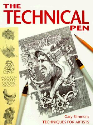 Image for Technical Pen