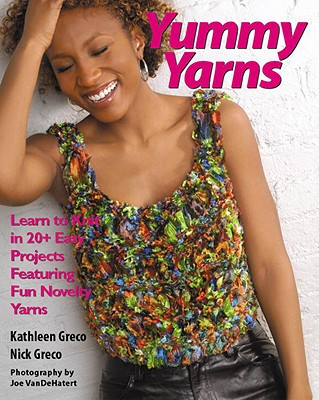 Image for YUMMY YARNS