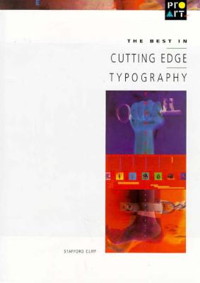 Image for The Best in Cutting Edge Typography