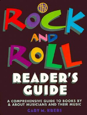 Image for ROCK AND ROLL READER'S GUIDE