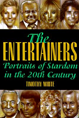 Image for ENTERTAINERS