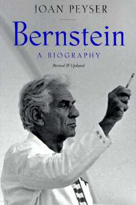 Image for Bernstein: A Biography