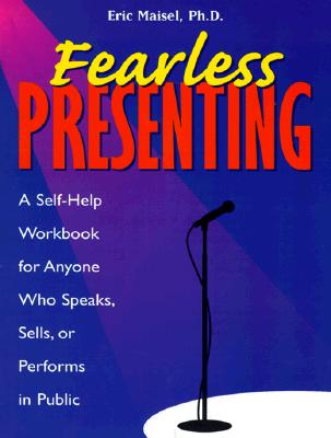 Image for FEARLESS PRESENTING