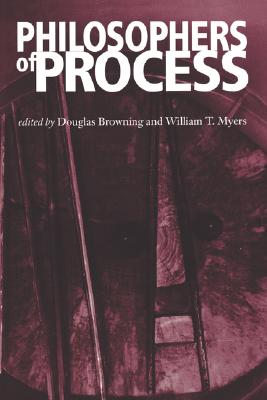 Image for Philosophers of Process