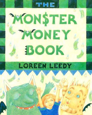 The Monster Money Book, Leedy, Loreen