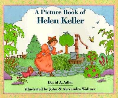 Image for A Picture Book of Helen Keller (Picture Book Biography)