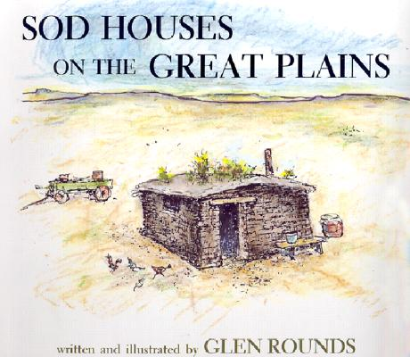 Image for Sod Houses on the Great Plains