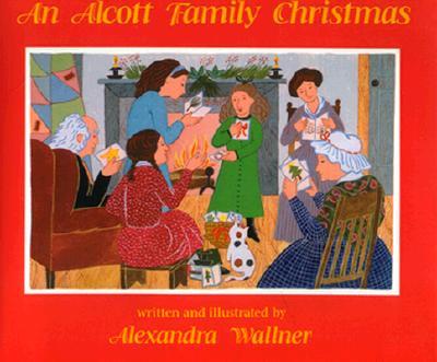 Image for An Alcott Family Christmas