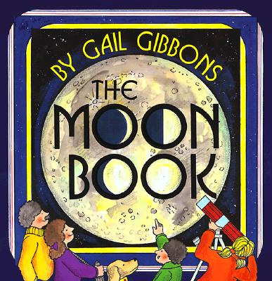 Image for MOON BOOK