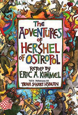 Image for ADVENTURES OF HERSHEL OF OSTROPOL